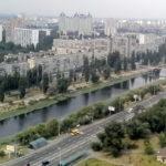 Русановка, Левобережная