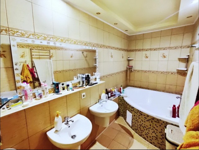 Сан. узел - ванная комната в Киеве