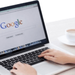 Google ноутбук