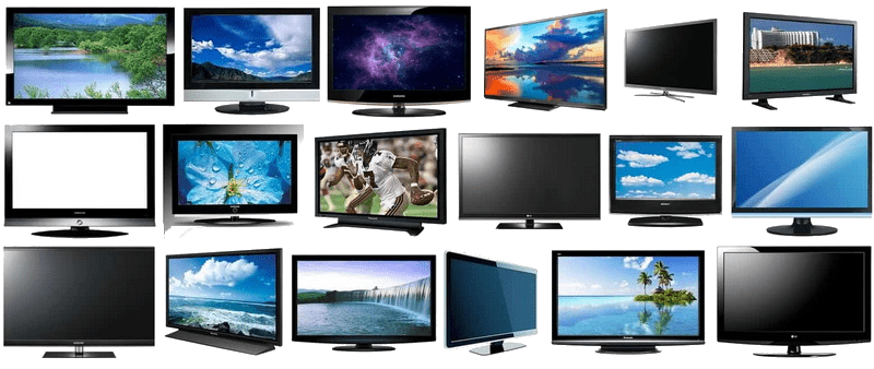 Выбор ЖК-телевизоров