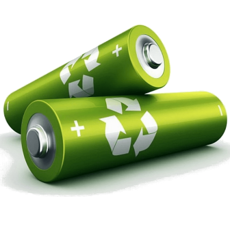 экология. батарейки