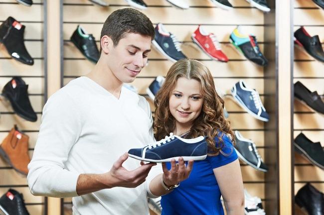 Плоскостопие обувь