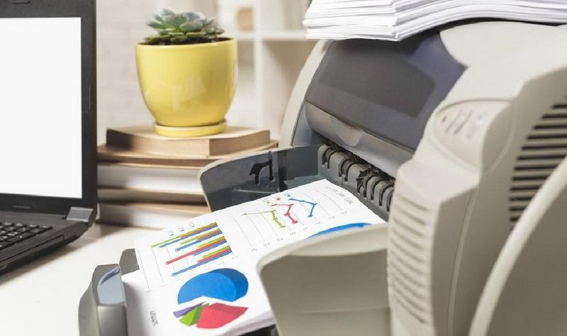 Офисная фотобумага для струйной печати