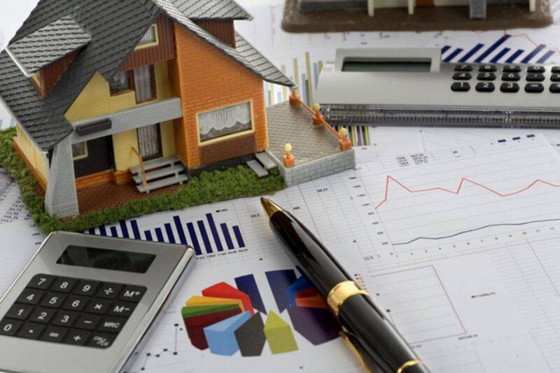 Від чого залежить вартість майна