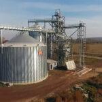 Зерновые силосы KMZ