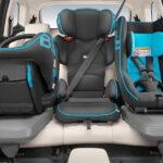 Детские автокресла - Как выбрать