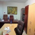 Офисная мебель Merx