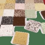 Полімербетонні плитки