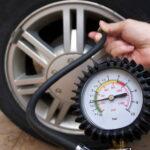 Тиск у автомобільних шинах
